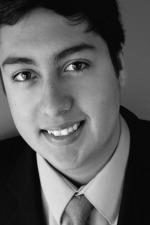 Singers' Club of Cleveland Awards Scholarship to CIM Baritone