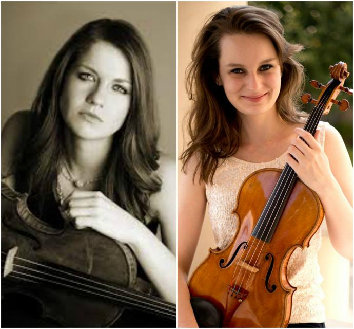 Almost Half of BSO's Viola Section CIM Alums Thanks to Recent Appointments