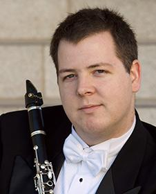 Alum appointed acting principal clarinet of The Cleveland Orchestra