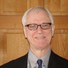 Faculty member, Judson Billings