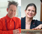 Peter Sellars and Susan McClary