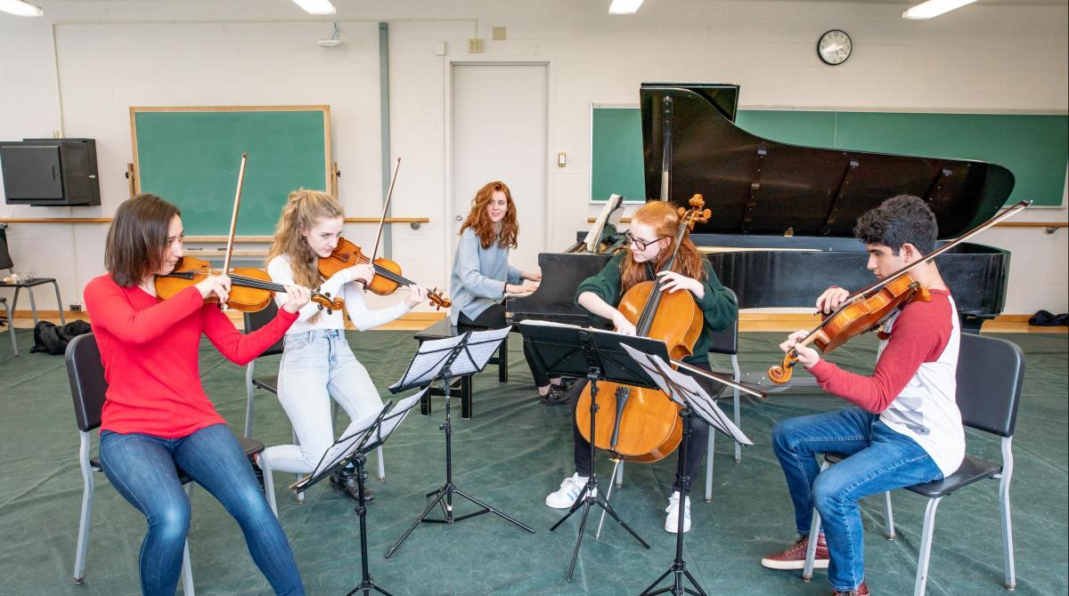 Young Artist Program
